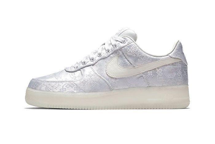 Clot Nike Af1 Sneaker Freaker 1