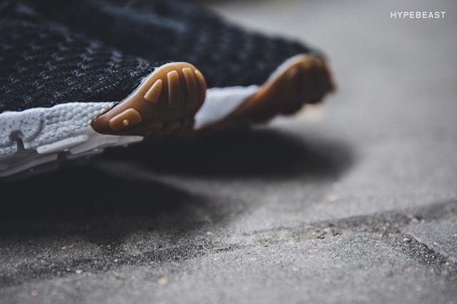Nike Air Footscape Magista Sp Black 4