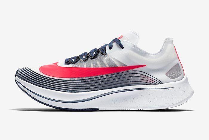 Nike Zoom Fly Sp Usa 7