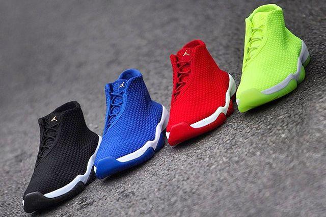 Air Jordan Future Upcoming Releases Thumb