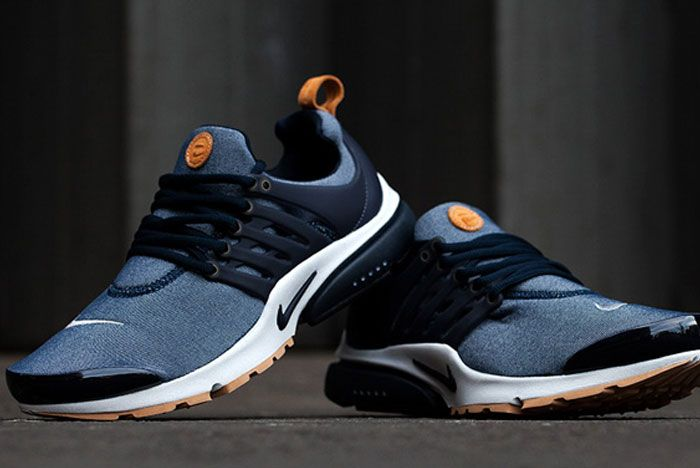 Nike Air Presto Denim Pack 3