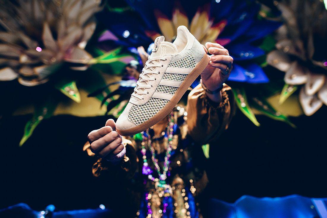 Sneaker Politics X Adidas Consortium Gazelle Pk6