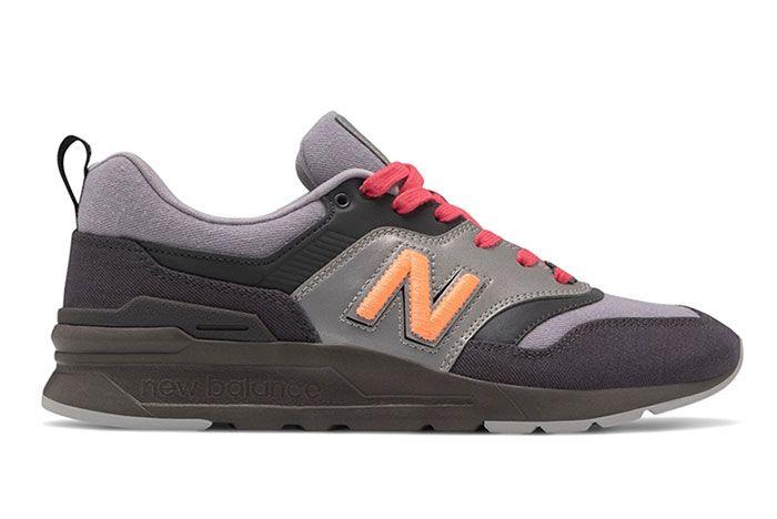 New Era New Balance 997H Custom Pack Lateral