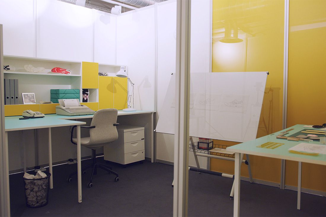 Asics Gel Lyte Iii Shigeyuki Mitsui Design Studio Recreation 5 Full