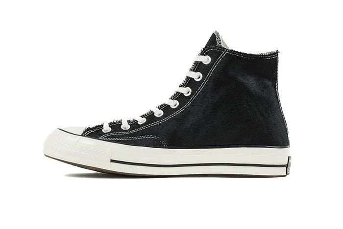 Converse Chuck 70 Pony Hair Pack Side Shot 3