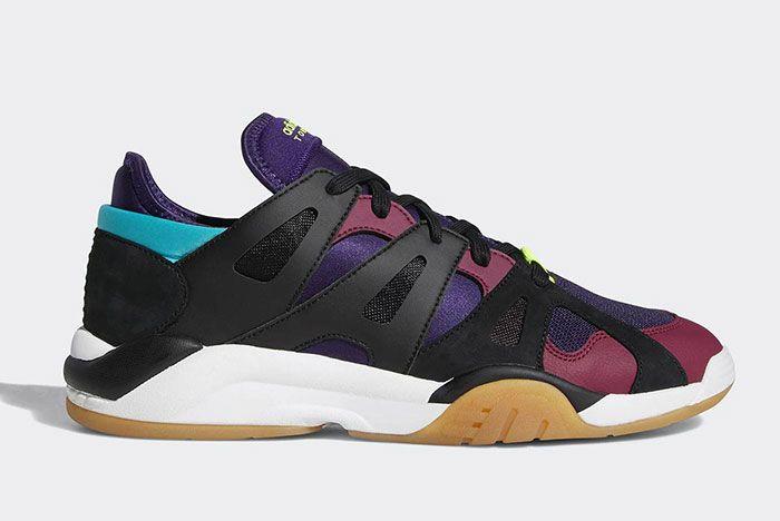 Adidas Dimension Low F34419 5 Sneaker Freaker