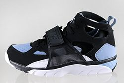 Nike Air Trainer Huarache Blackcool Blue Thumb