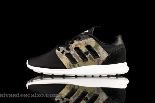 Adidas Zx 500 2 0 W Camo 1