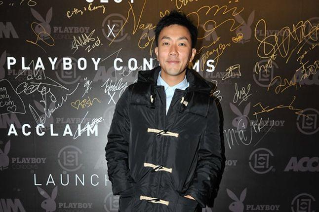 Clot Playboy Acclaim Party 7 1