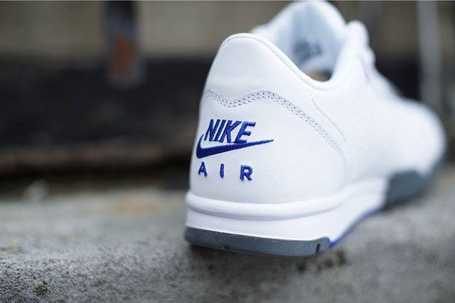 Nike Air Trainer 1 Low St Heel