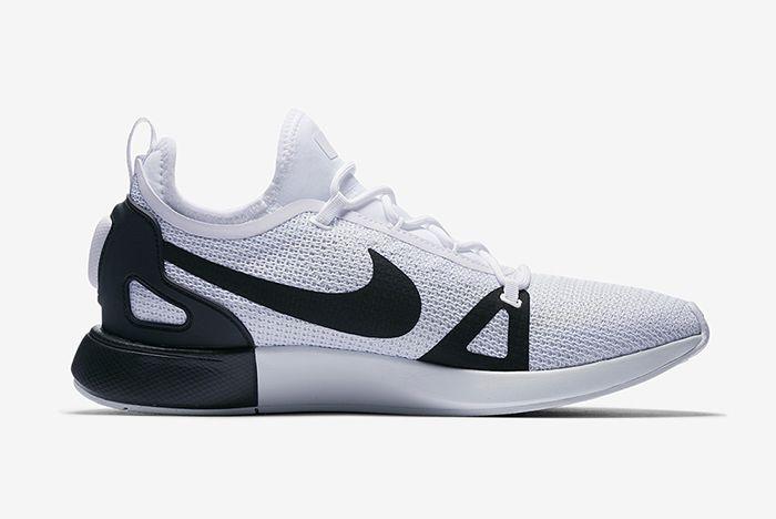 Nike Dual Racer 4