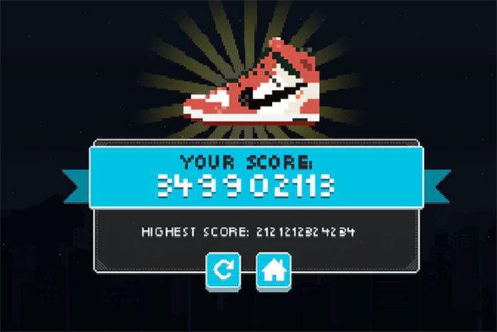 Sneaker Invaders 1