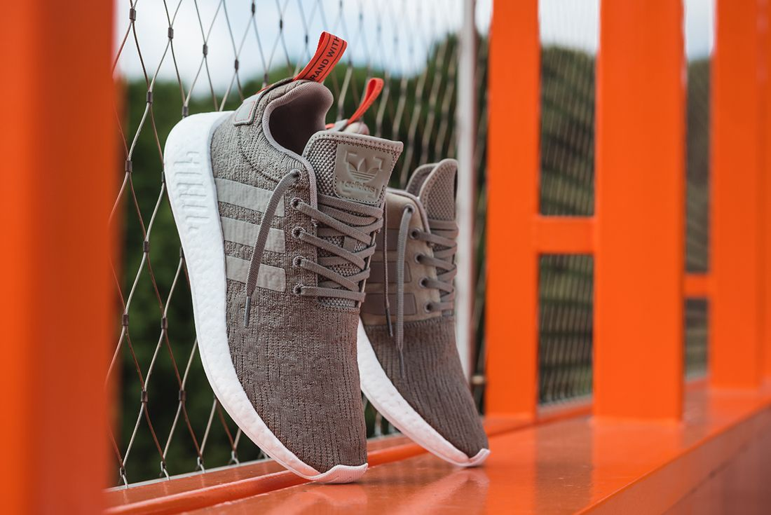 Adidas Nmd R2 Trace Cargofuture Harvest 4