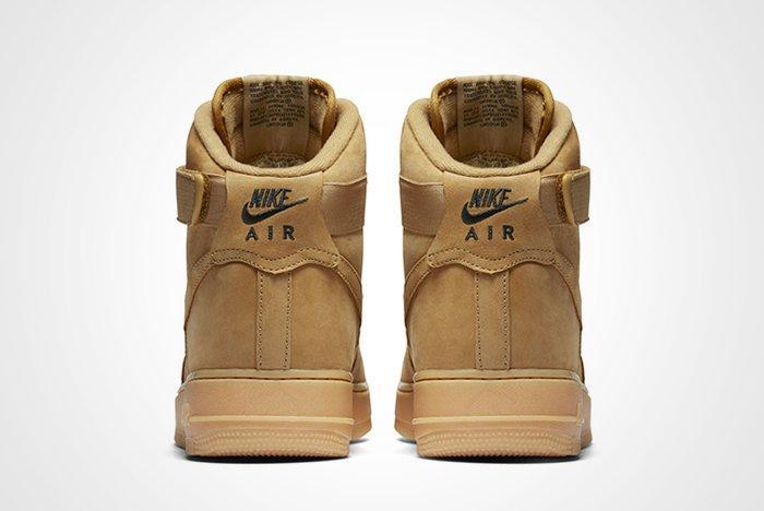 Nike Air Force 1 Sneaker Freaker1