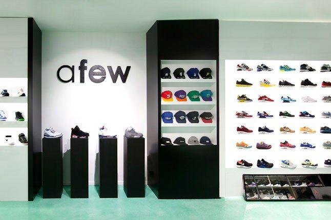 Afew Store 15 1