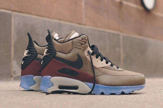Nike Air Max Sneakerboot 3