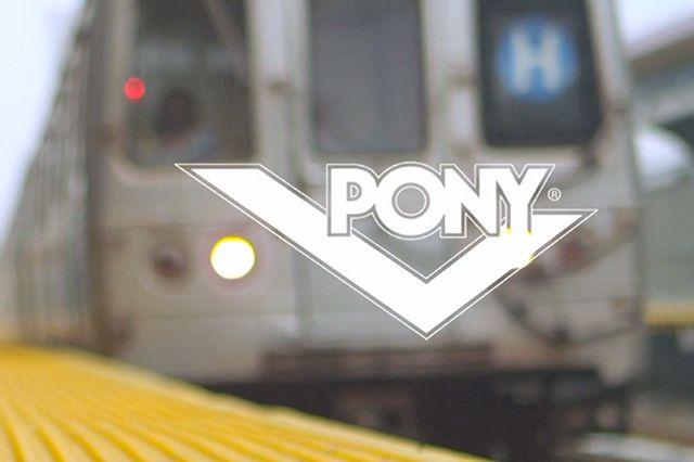 Pony Fw 2013 Collection Video Lookbook 3