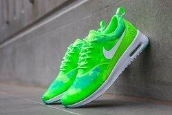 Nike Air Max Thea Flash Lime Bumper Thumb