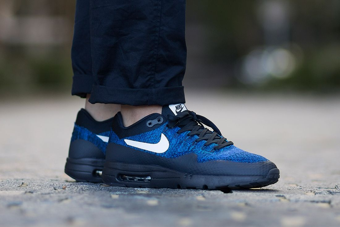 Nike Air Max 1 Ultra Flyknit Debut Collection10