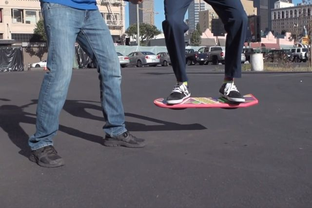 Huvrboard Or Hover Hoax 7