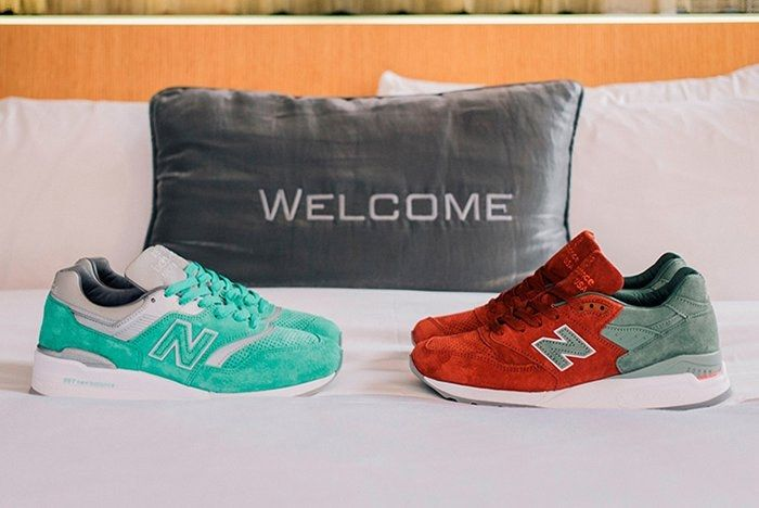 Concepts X New Balance City Rivalry Pack2