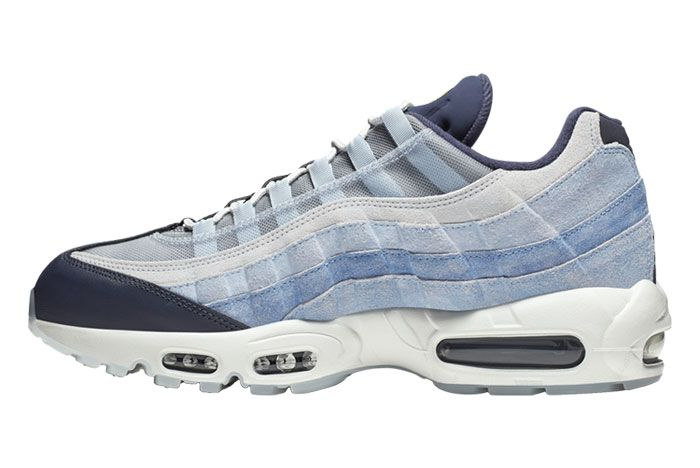 Nike Air Max 95 Day And Night Left