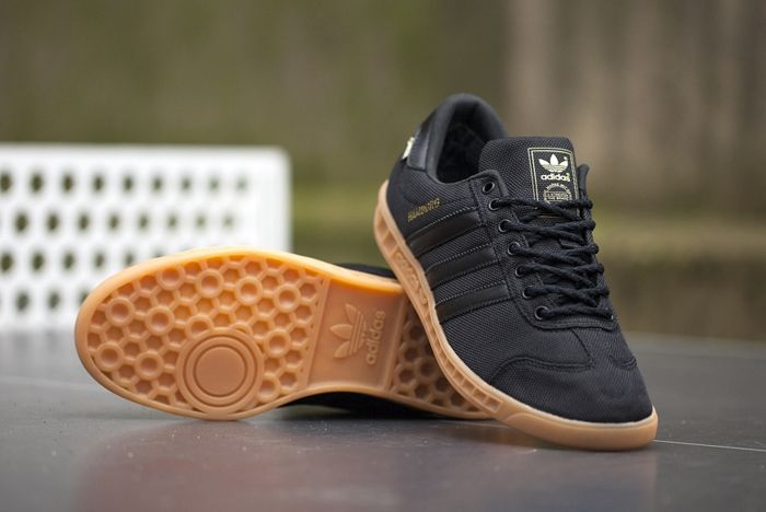 Adidas Hamburg Goretex Foot Patrol Bump 1