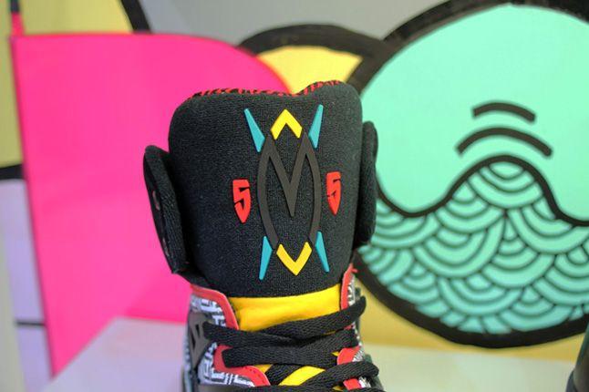 Adidas Mutombo 2013 Og Tongue 1