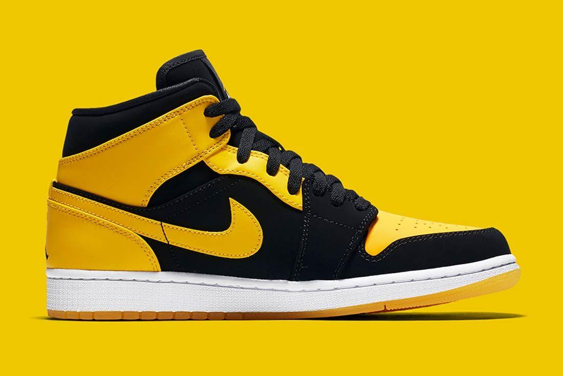 Air Jordan 1 New Love 3