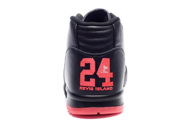 Nike Trainer 1 Revis Island Heel 1