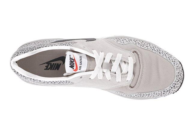 Nike Air Safari Vntg Stone Aerial 1