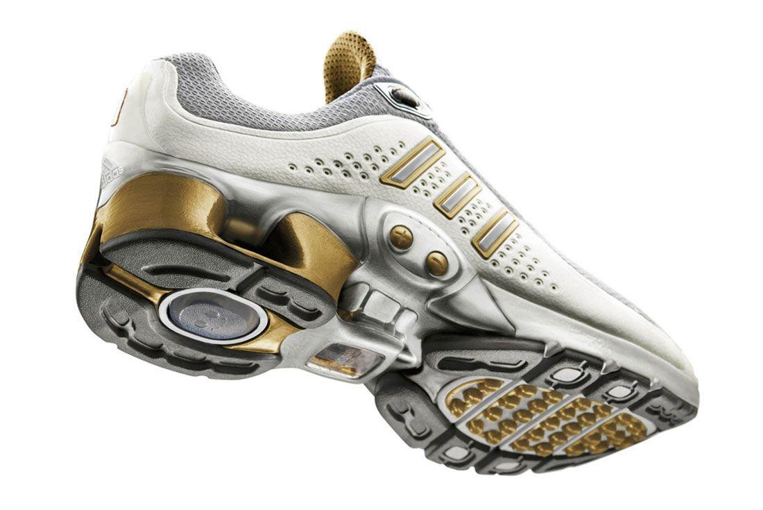 Adidas 1 Sneaker Angle