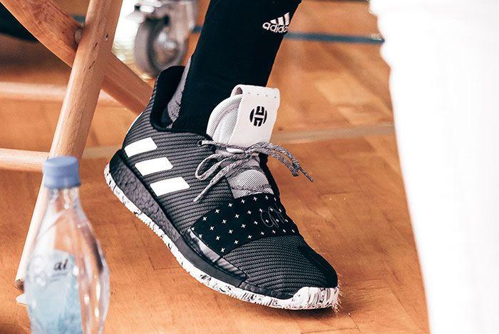 Adidas Harden Vol 3 Release Info 3 Sneaker Freaker