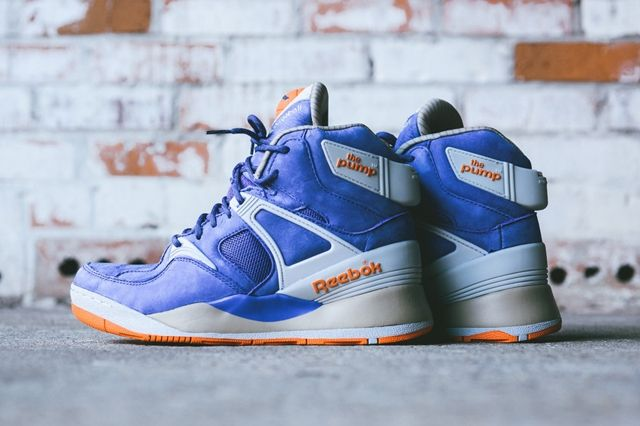 Packer Shoes Reebok The Pump Anniversary Bumper 3