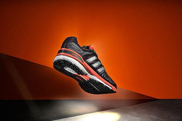 Adidas Introduces Supernova Sequence Boost 16