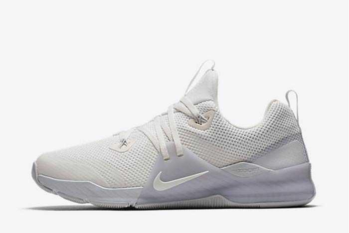Nike Zoom Command White