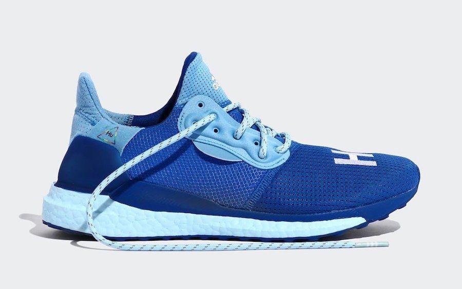 Adidas Solar Hu Glide Blue Ef2377 Release Date