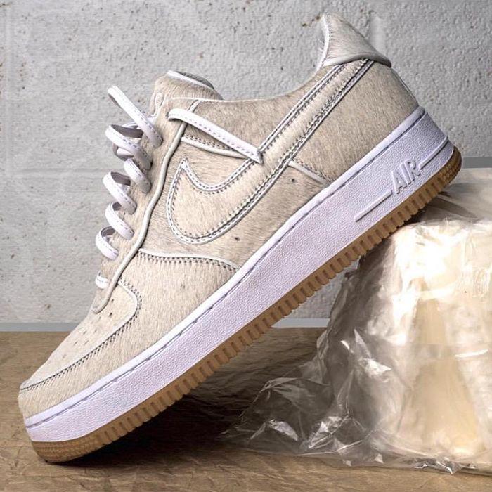 Nike Air Force 1 Kent Sneaker Freaker 1
