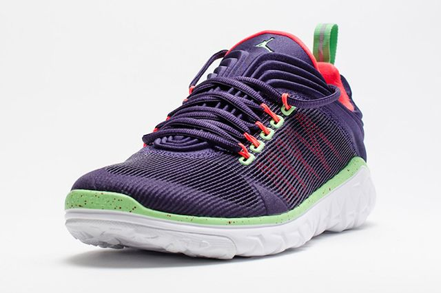 The Jordan Flight Flex Trainer Joker