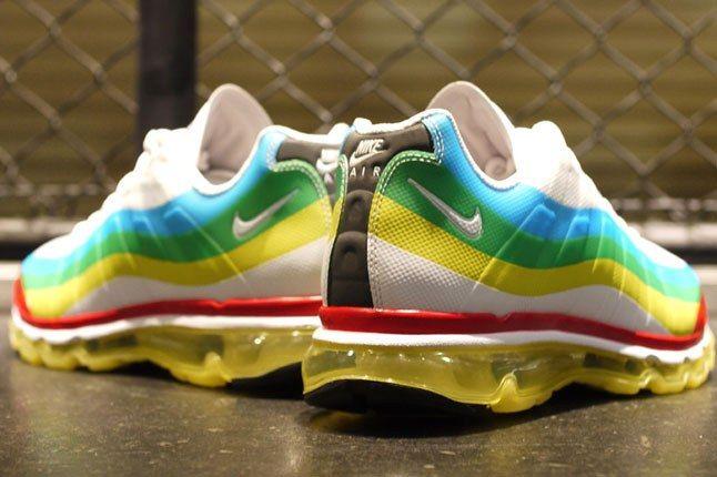 Nike Whatthemax Air Max 6 1