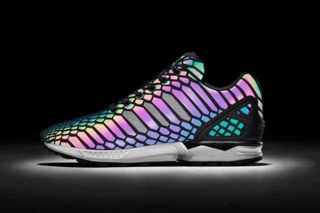 Adidas Introduces Xeno Technology 1