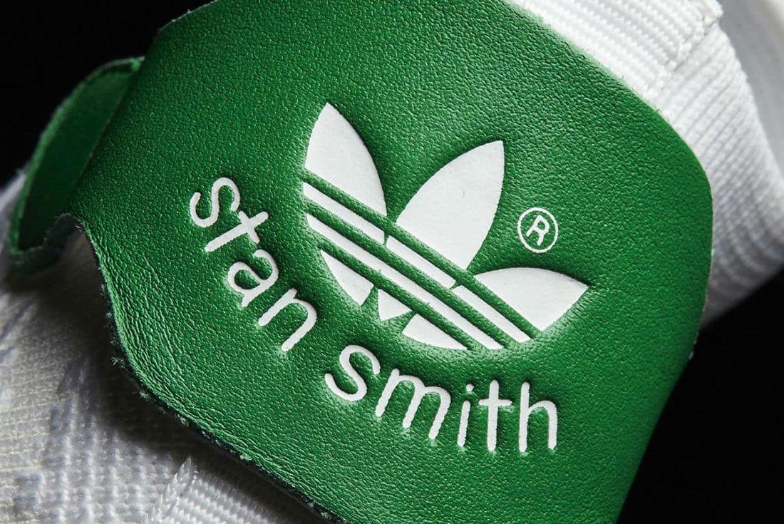 Adidas Stan Smith Sock Primeknit 8