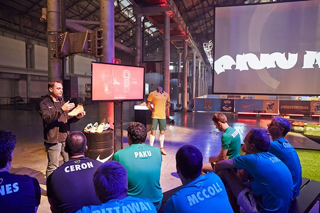 Nike Showcsaes 2014 Football Innovations In Sydney 22