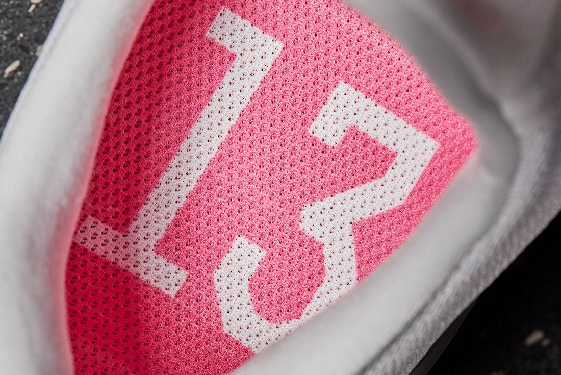 Nike Free Connect Ltd Pink Blast