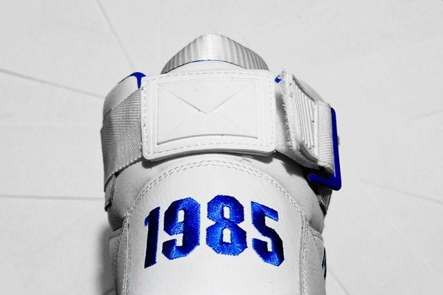 Ewing Athletics 33 Hi Ice Detailed