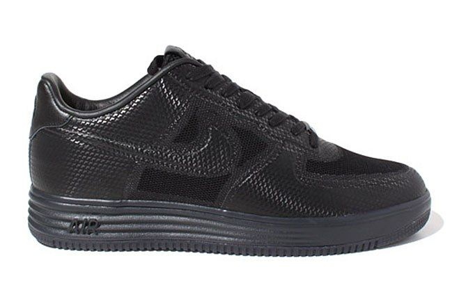 Nike Lunar Force 1 Preview 1