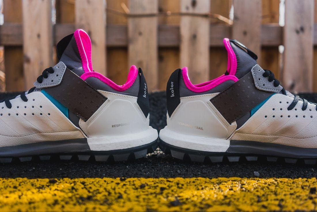 Kolor X Adidas Ss17 Response Tr Pack13