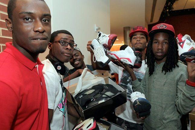 Sneaker Con Washington 12 1