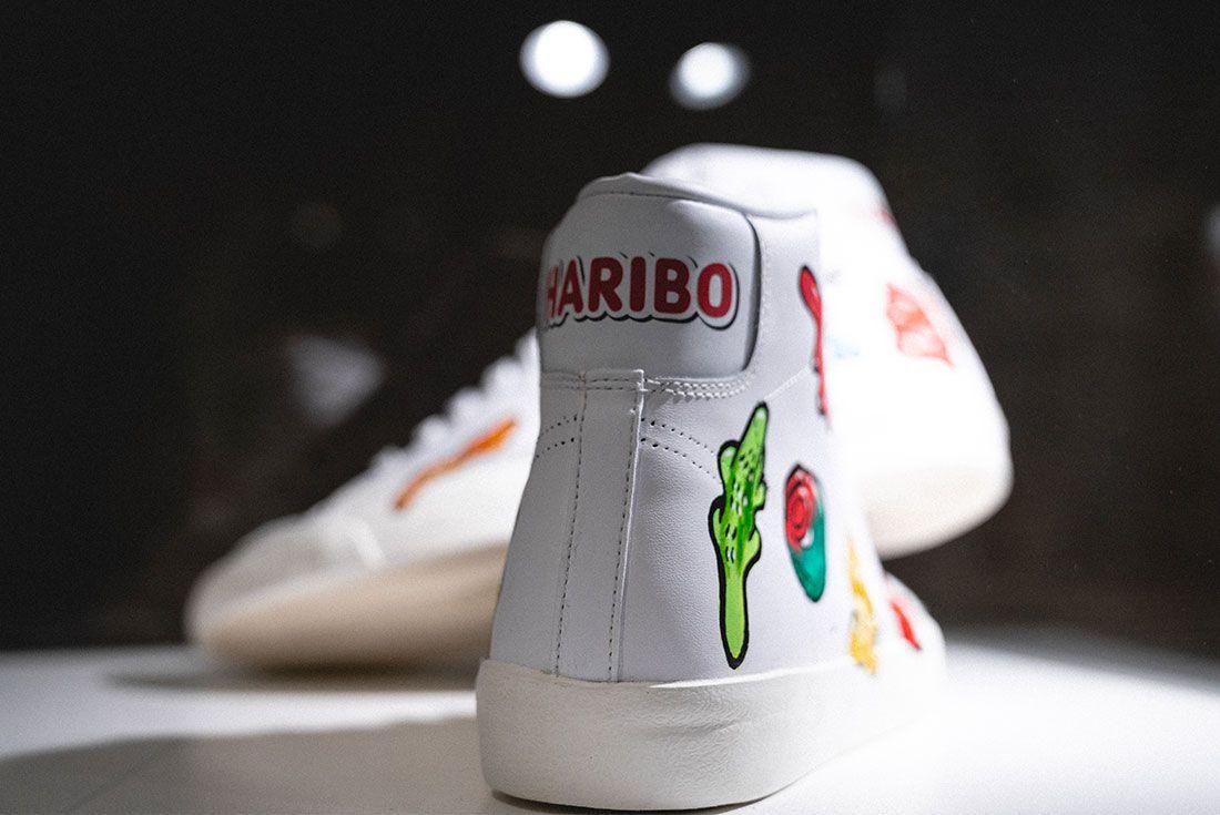 Sneakerness Milan Sneaker Freaker Vendor Tables30