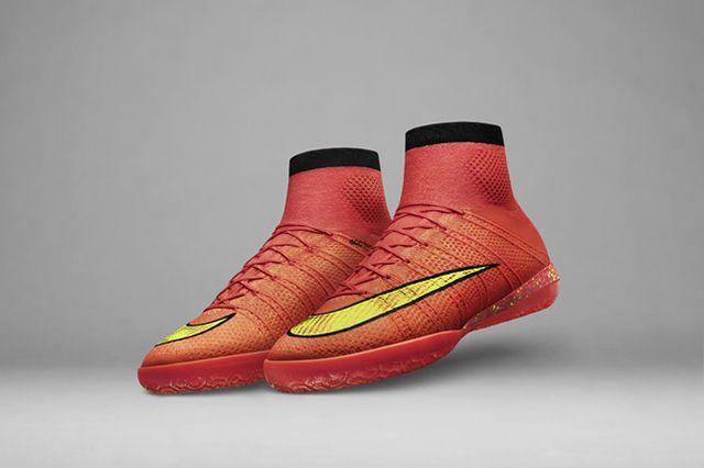 Nike Football Unveils Elastico Superfly Ic 1